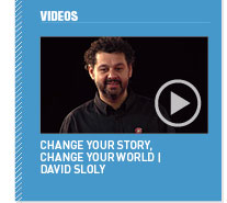 David Sloly Video